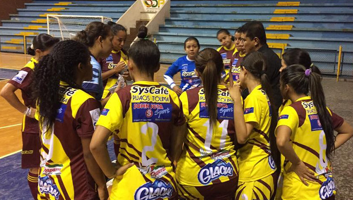 Ideas de Nombres para equipos de Microfutbol Femenino