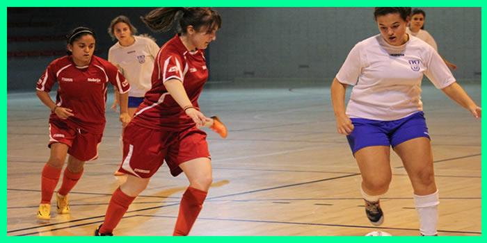 equipos de microfutbol femenino