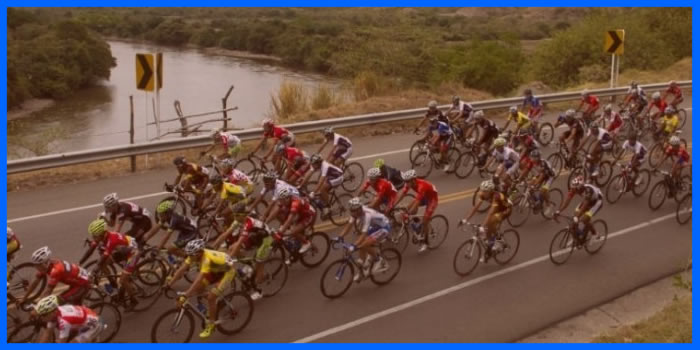 Nombres para equipos de Ciclista