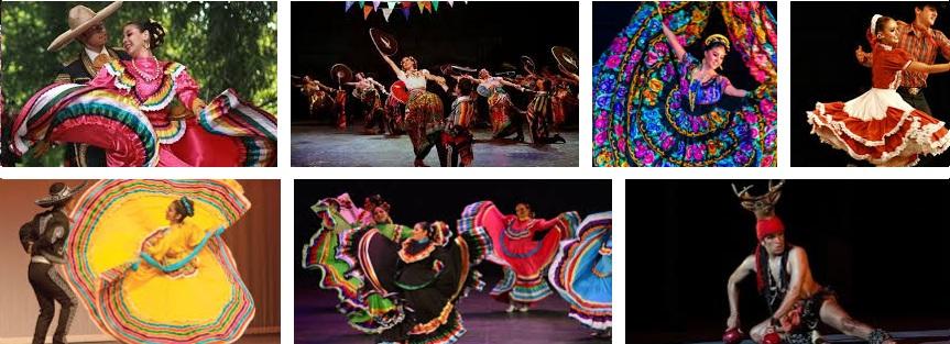 nombres para grupos de danza folclor