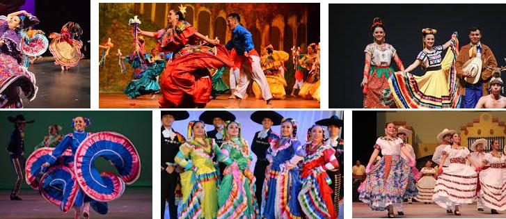 nombres para grupos de danza folklor