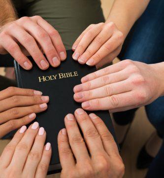 nombres para grupos cristianos