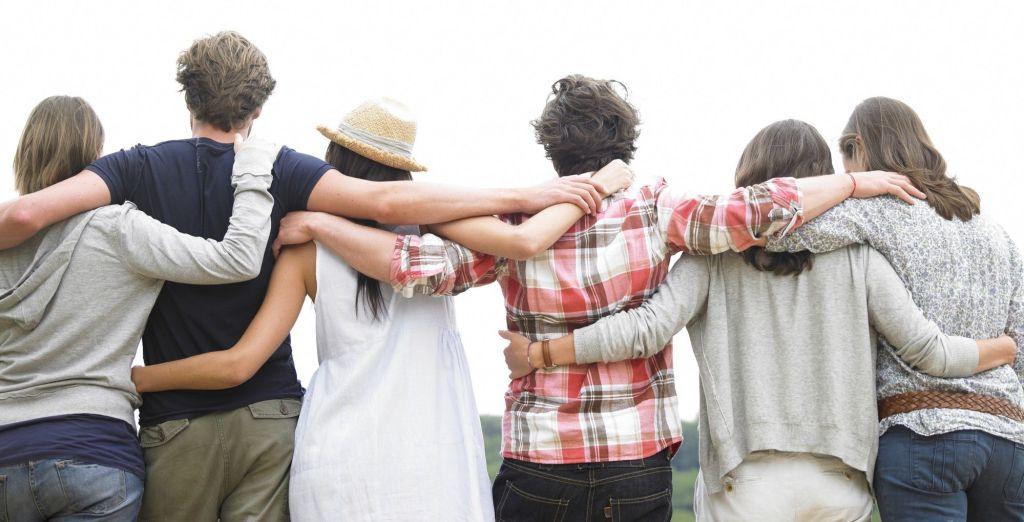 Nombres para grupos cristianos de Jóvenes