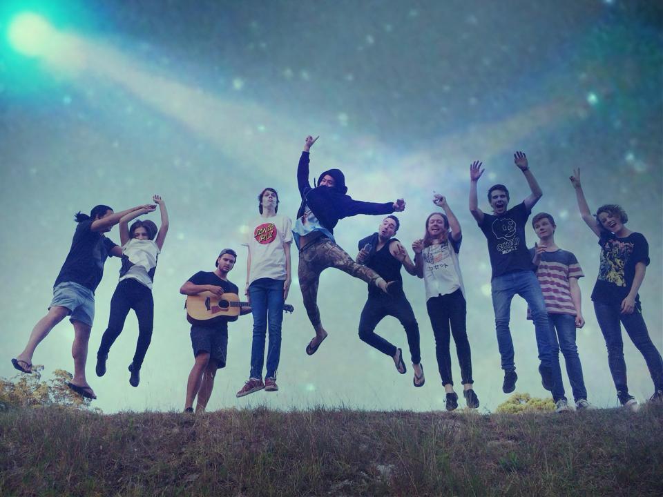 nombres para grupos juveniles cristianos