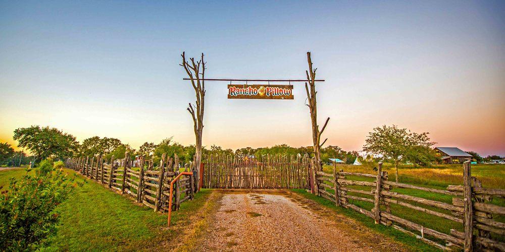Nombres para ranchos originales