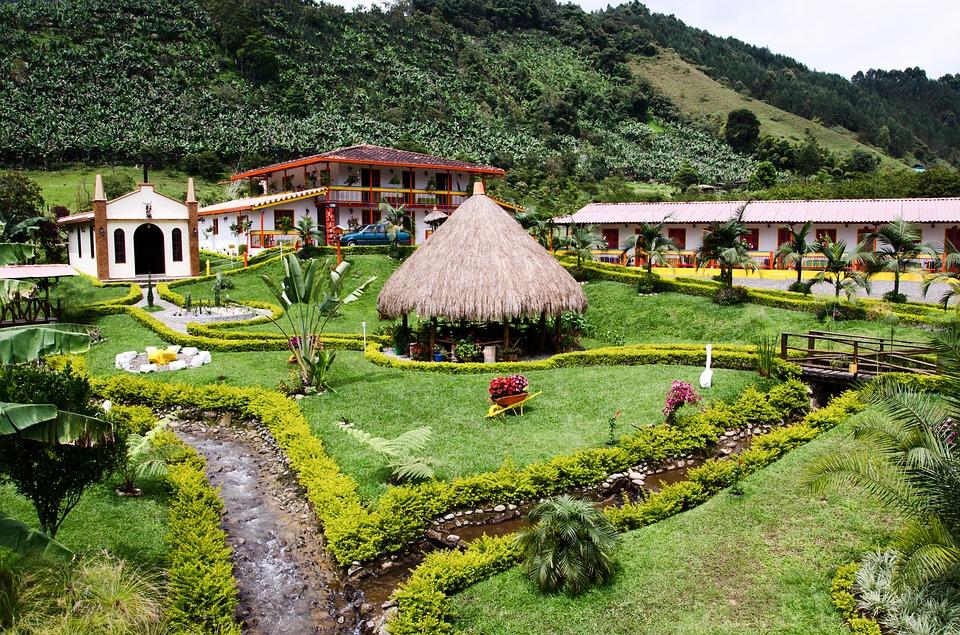 nombres para hoteles ecologicos