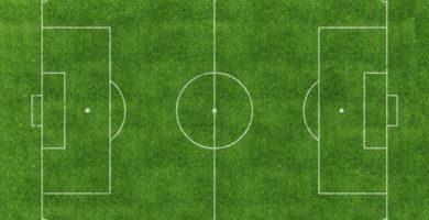 nombres para canchas de futboll