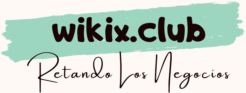 Wikix