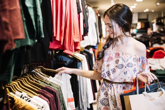 Nombres para Tiendas de ropa ( ORIGINALES Y LLAMATIVOS)